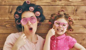 Le buone abitudini per essere delle madri felici