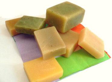 Trasformare il sapone solido in liquido