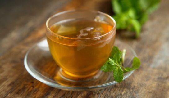 Tisana efficace contro la fame nervosa, contro il raffreddore e che favorisce la digestione