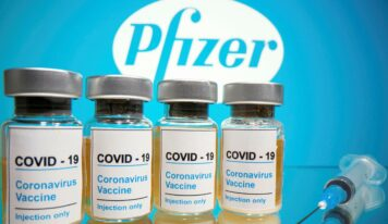 Una grave reazione allergica al vaccino Pfizer contro il Coronavirus