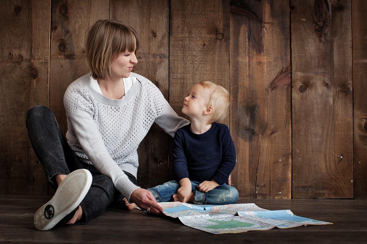 attività calmanti bambini