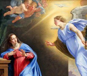 Preghiera potente all'Arcangelo Gabriele per chiedere una grazia