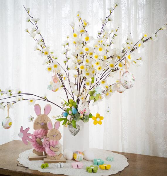 Albero di Pasqua, la sua storia e suggerimenti per poterlo realizzare