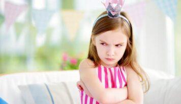 La sindrome dell'imperatore nei bambini, cos'è e come si manifesta