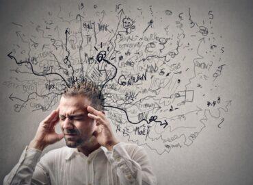La Sindrome da burnout o surriscaldamento sul lavoro