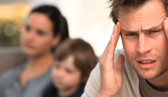 Come riuscire a gestire lo stress in famiglia