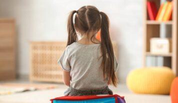 Cosa c'è dietro un bambino triste e svogliato