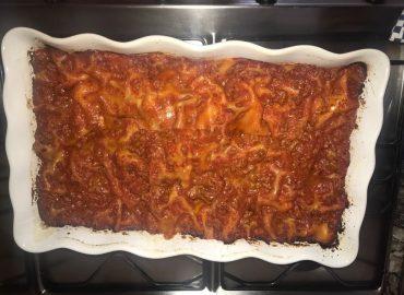 Lasagna classica, ricetta furba