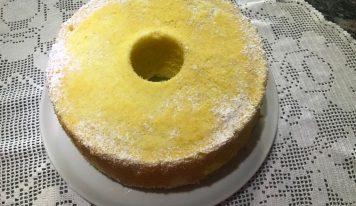 Chiffon cake perfetta, ricetta semplice dal risultato garantito