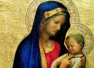 Chiedere una grazia urgente recitando la preghiera a Maria