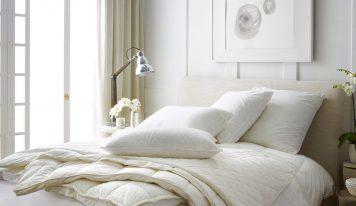 Cosa evitare di tenere in camera da letto per un riposo rigenerante