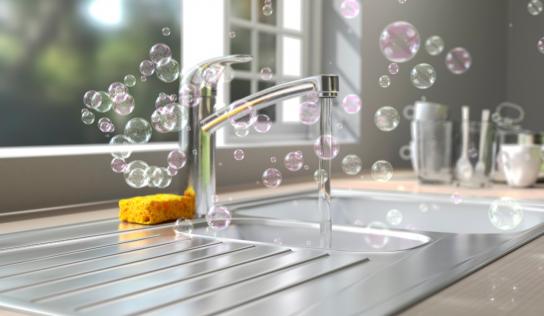 Come riuscire ad eliminare il cattivo odore che esce dal lavandino