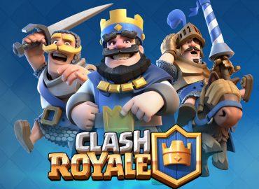 Top 3 deck per cominciare col botto su clash royale
