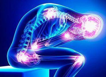 Fibromialgia: sintomi e cause.