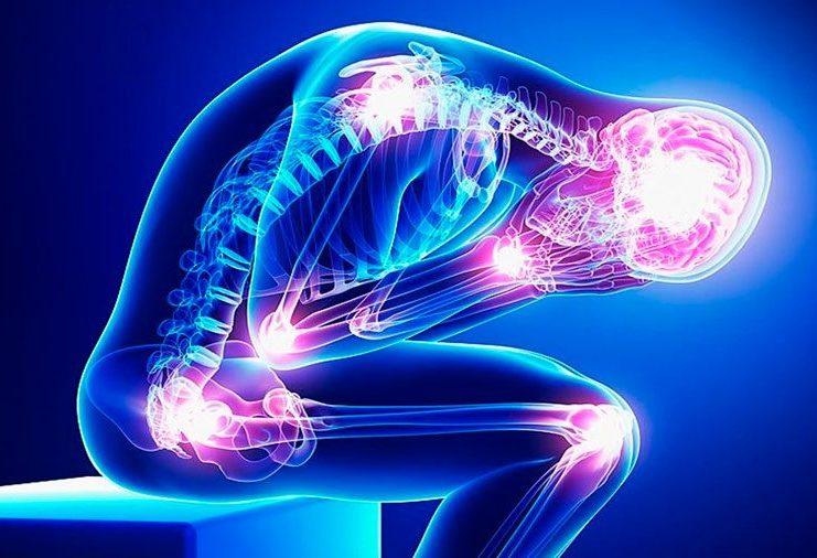 causa fibromialgia