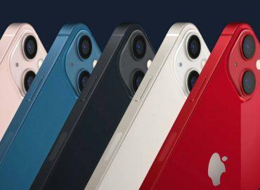 Tutti i primi problemi di iPhone 13 il nuovo melafonino targato Apple.
