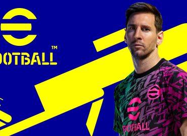 Arriverà in autunno eFootball 2022, il gioco di calcio gratis nato per insidiare Fifa.