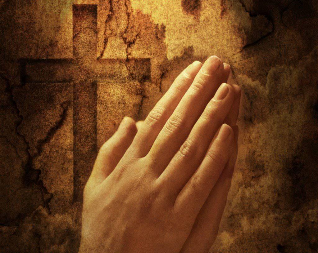 preghiera per proteggere la casa