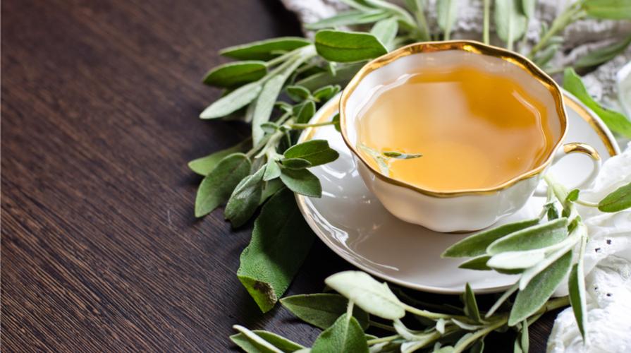 Tisana di alloro, rimedio naturale efficace contro influenza e raffreddore