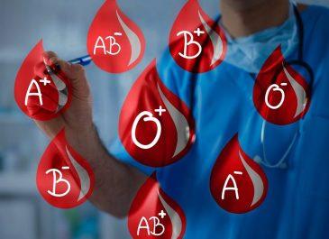 Le caratteristiche del sangue di tipo 0 positivo