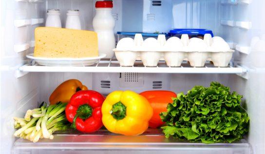 Come riuscire ad organizzare il frigorifero per poter conservare al meglio gli alimenti.