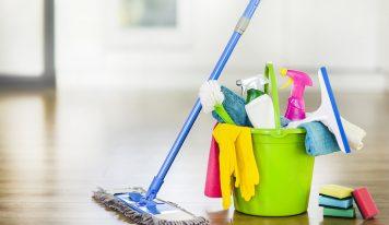 Che cosa non pulire con il detersivo e cosa invece è possibile pulire.