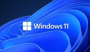 Il nuovo sistema operativo targato Microsoft è arrivato…..Windows 11